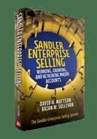 Sandler Enterprise Selling_Book Image 3D_PNG