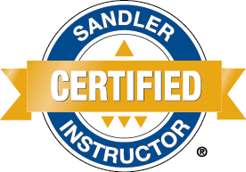 Sandler Trainer, Certified Instructor